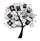 Family Tree CanvasART
