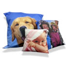 Personalised Photo Cushion Covers