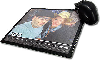 Personalise Mouse Mats